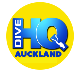 DIve HQ Auckland animoto