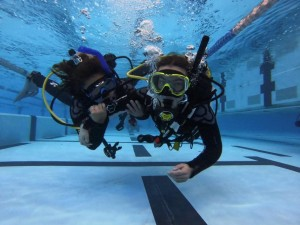 PADI Diploma in Professional Scuba Instruction