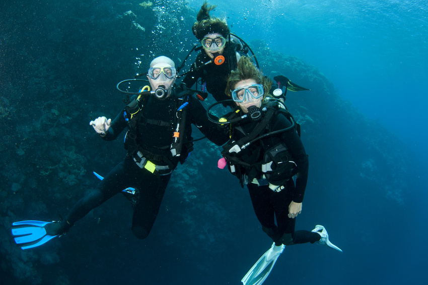 PADI Speciality Diving Courses | Dive HQ Westhaven